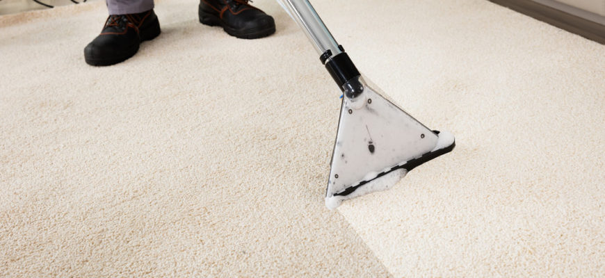 Carpets Cleaning » Cannes Boulevard Croisette